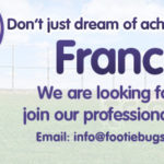 FootieBugs Business and Coaching Opportunities