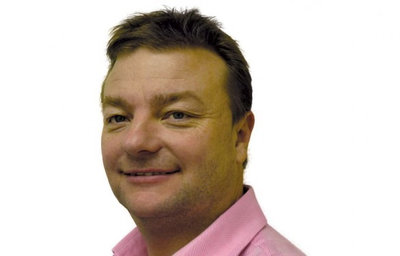 International Franchisor and CEO of the Bugs Group, Mark Goode