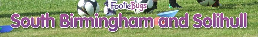FootieBugs - Fun football for kids!