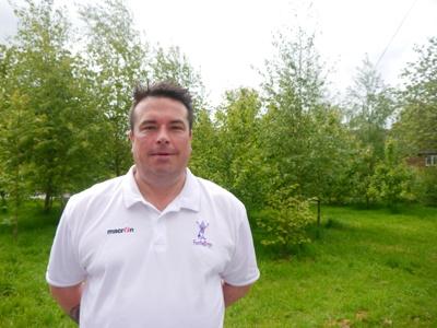 Brandon coach photo