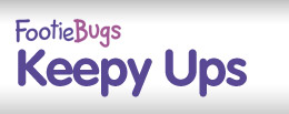 keepy-ups