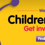 FootieBugs – Children in Need 2015