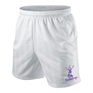 FootieBugs Official Shorts