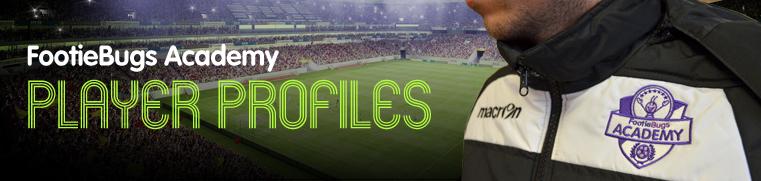 Footiebugs - Football For kids!