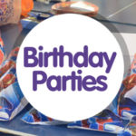 FootieBugs Birthday party – enquiry form
