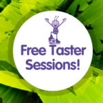 Book a FREE Taster Session!