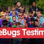 FootieBugs Testimonials