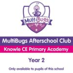 MultiBugs club available to all pupils