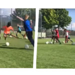 Primary school bans football… Because of Neymar?